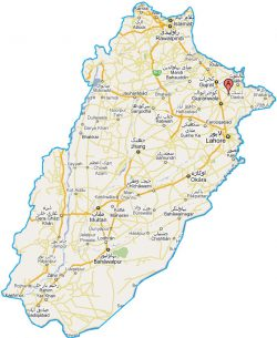 Government plans to add 10 Punjab cities for NPHP