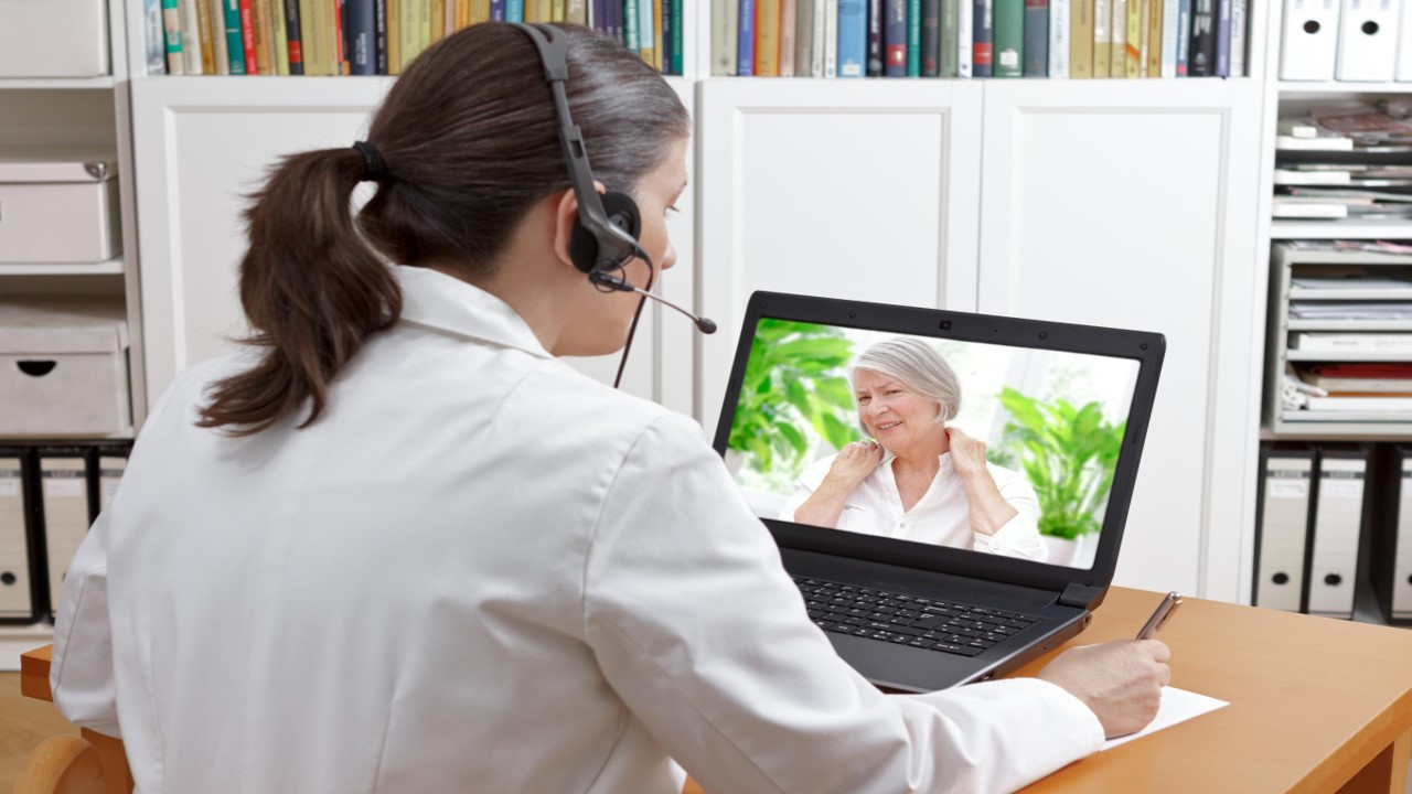 HMIS.Online introduced easy and simple telemedicine solutions